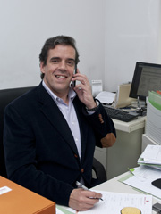 Mr. Jorge Delgado Alves